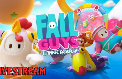 Fall Guys: Ultimate Knockout – Lets Play