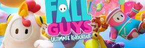 🐣 Chicken Club! – Fall Guys: Ultimate Knockout – Gameplay