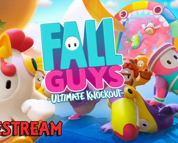 Season 2 – Fall Guys: Ultimate Knockout – Gameplay