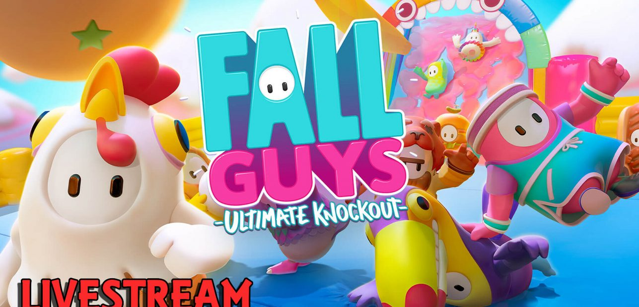 🐣 Poultry Club! – Fall Guys: Ultimate Knockout – Gameplay