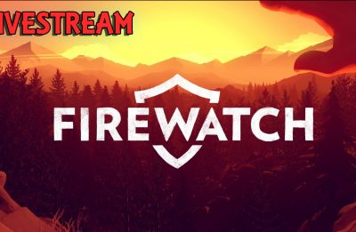 Firewatch Lets Play – Part 2