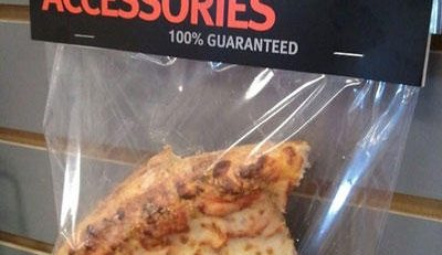 Picture Imp: Used Pizza