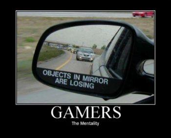 Picture Imp: Gamers