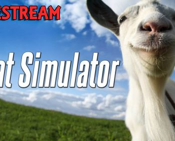 Goat Simulator – Lets Play
