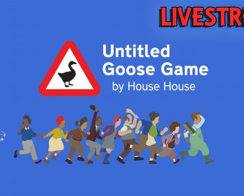 Achievement Hunting – Untitled Goose Game Gameplay