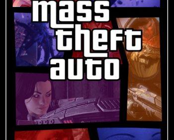 Picture Imp: GTA Mashups