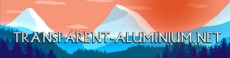 Transparent-Aluminium.net