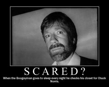 Picture Imp: Chuck Norris