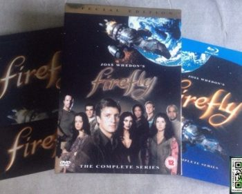 Firefly & Serenity Accumulation