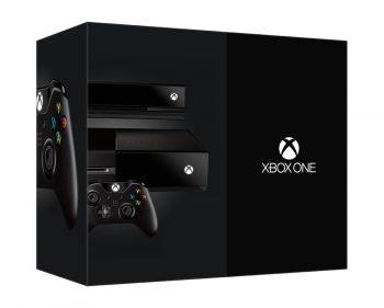 My Xbox One DRM Dream