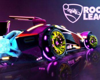 Rocket League – Lets Play