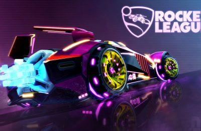 Rocket League – Lets Play