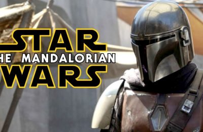 The Mandalorian – Official Trailer 2