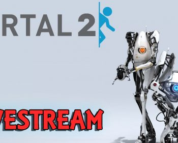 Portal 2 Coop – A quick test play
