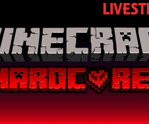 What could possibly go wrong… Hardcore Minecraft