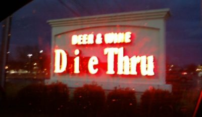 Picture Imp: Die Thru