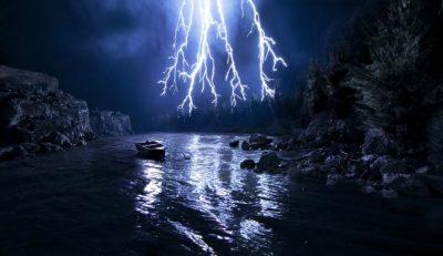 Picture Imp: Lightning Miniature