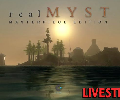 The Selenitic Age – realMyst: Masterpiece Edition Part 5