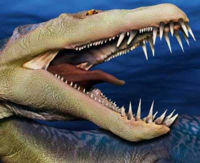 7 Terrifying Sea Creatures You'll Be Glad Are Extinct