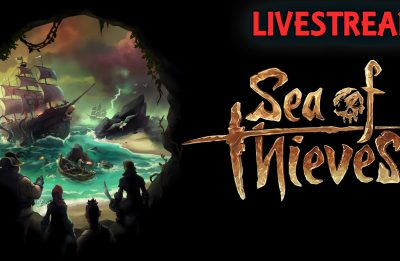 Sea of Thieves – Lets Play