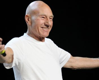 Captain Picard is Back!