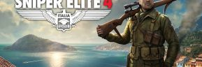 Sniper Elite 4 – Mission 7 Giovi Fiorini Mansion