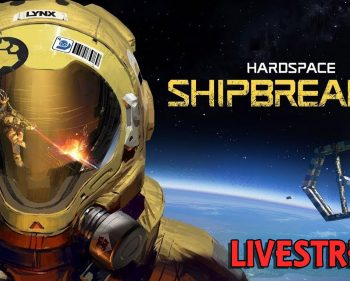 Hardspace: Shipbreaker – Lets Play