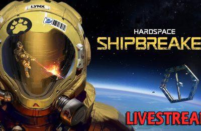 Hardspace: Shipbreaker – Lets Play