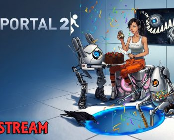 Portal 2 Complete Let's Play