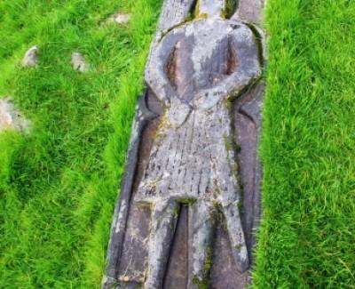 Taphophile Tragics St Columbas Chapel