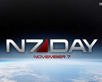 Happy N7 Day – 2019